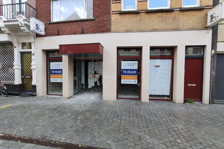 Bekijk foto 1 van Veemarktstraat 52 - 54