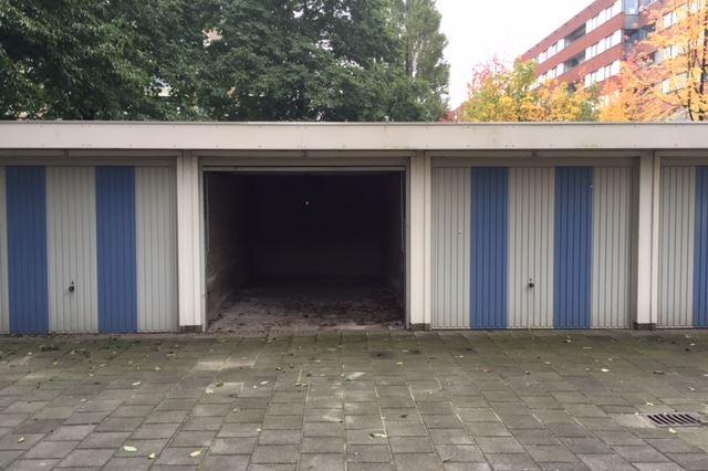 Mr. G. Groen van Prinstererlaan 185 3