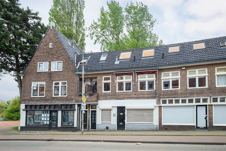 A.F. de Savornin Lohmanstraat 6 A