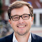 Dennis de Boer - NVM-makelaar