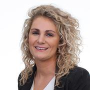Pam Wiegman - Commercieel medewerker