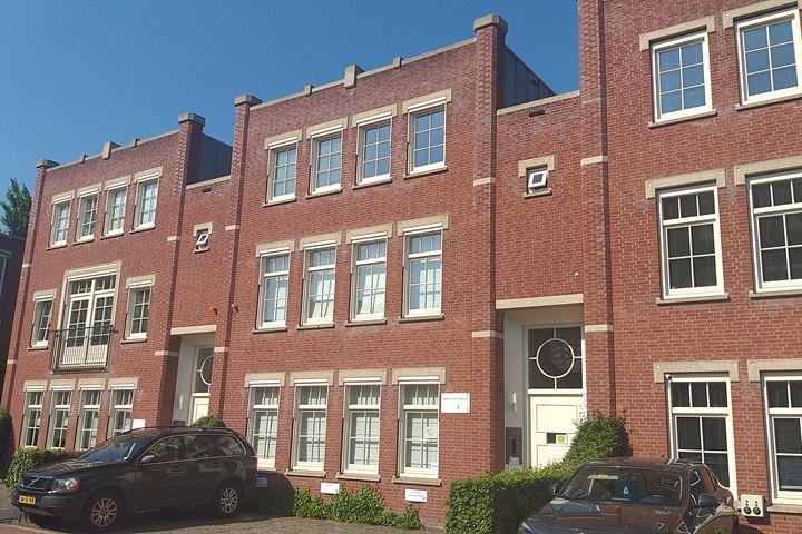 Laan van Zuid Hoorn 41, Rijswijk (ZH)