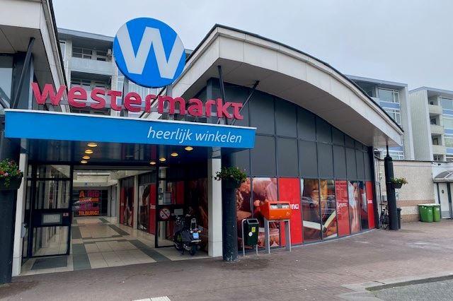 Bekijk foto 1 van Westermarkt 126-127