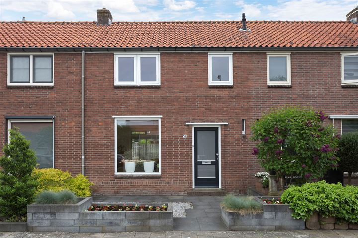 Ruysdaelstraat 59