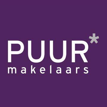 PUUR* Makelaars Amsterdam - Zuid