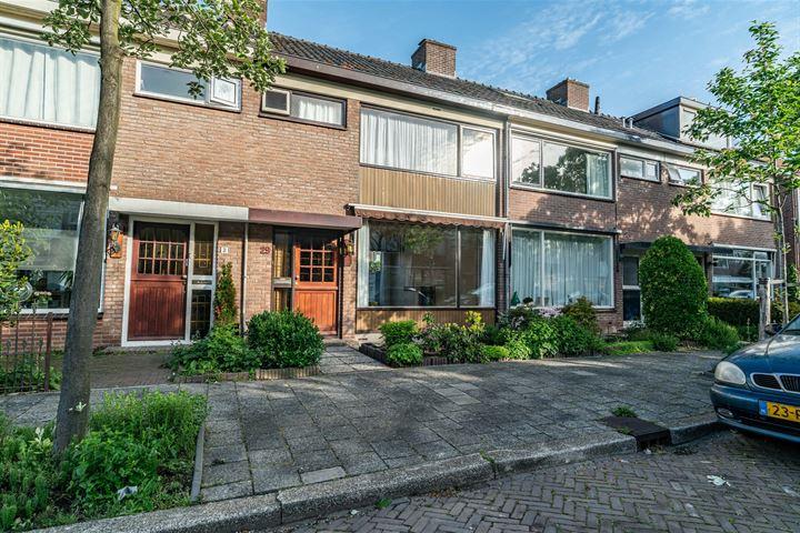 Spaarnestraat 29