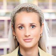Paula Couwenbergh - Commercieel medewerker