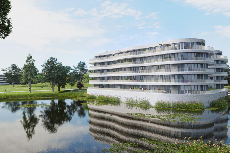 Bekijk foto 1 van Van der Duijn van Maasdamweg 622 O.4.4