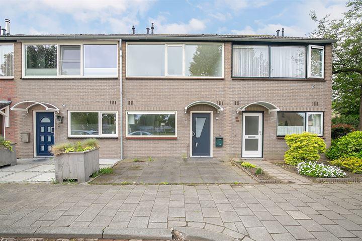 Pastoor Boumanstraat 57