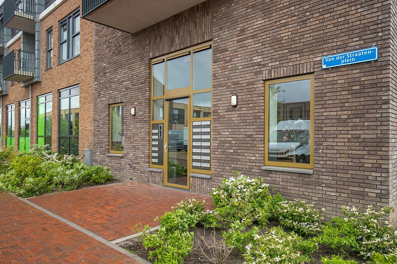 View photo 2 of Van der Straatenplein 23