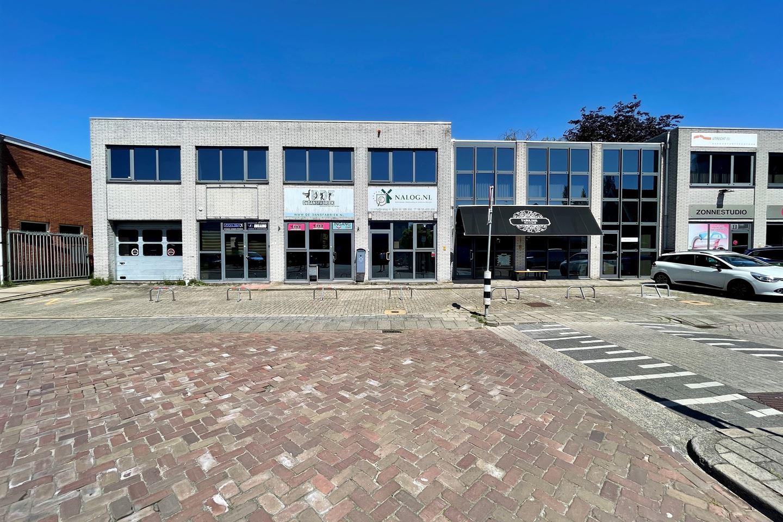 Bekijk foto 4 van Hildo Kropstraat 10