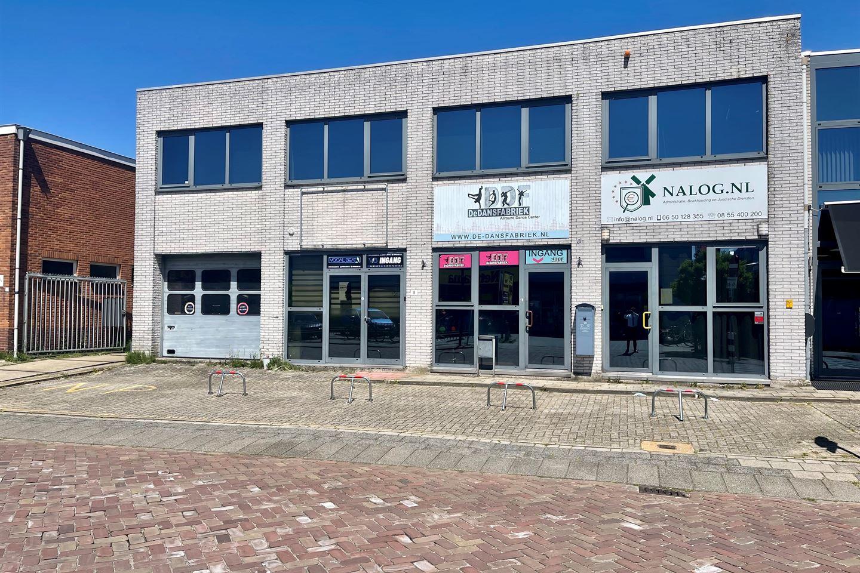 Bekijk foto 1 van Hildo Kropstraat 10