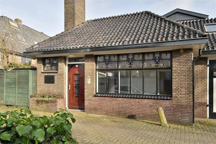 Huizerweg 58 H, Bussum