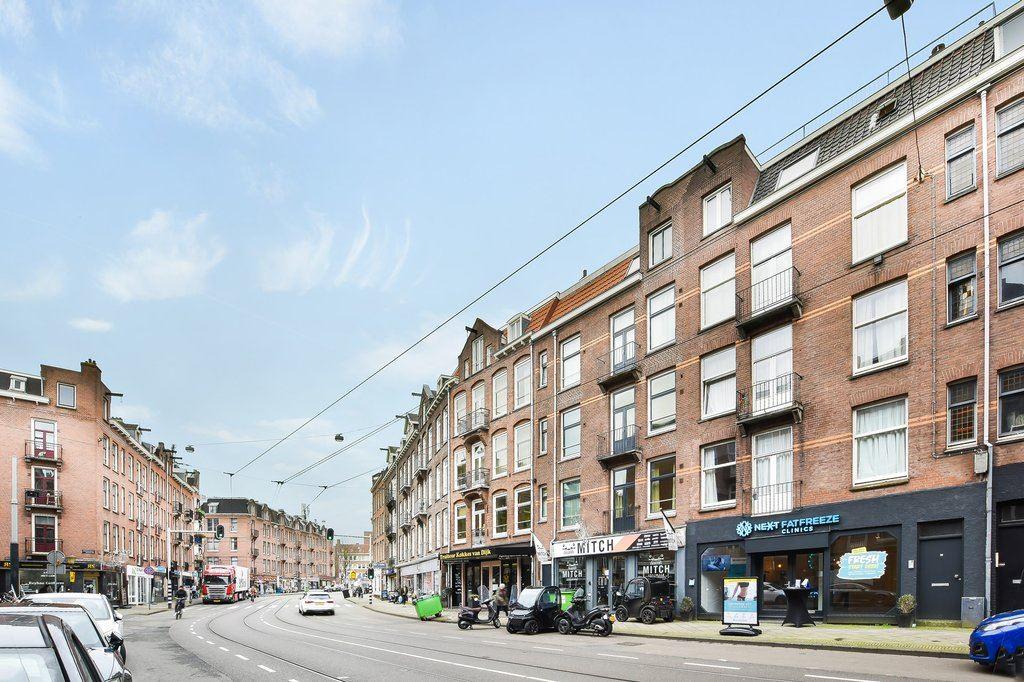Bekijk foto 2 van Zeilstraat 38 II