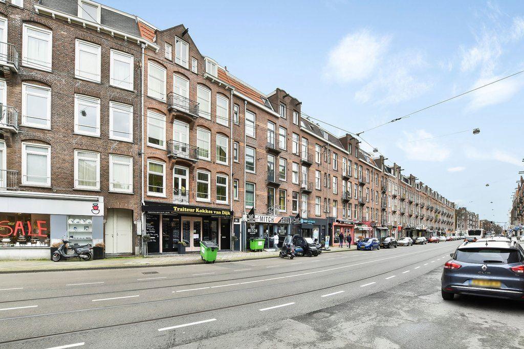 Bekijk foto 1 van Zeilstraat 38 II