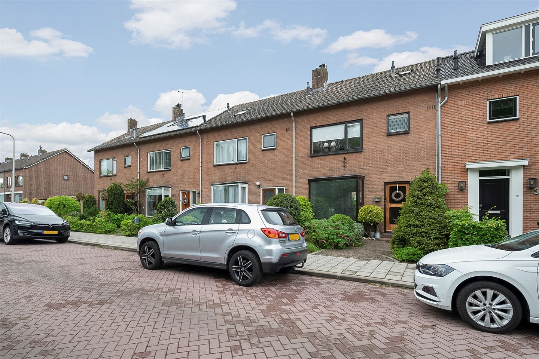 Bekijk foto 1 van Bospolderstraat 5