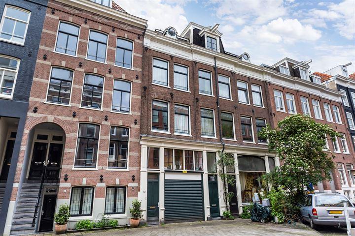 Jacob van Lennepstraat 11 I/ II