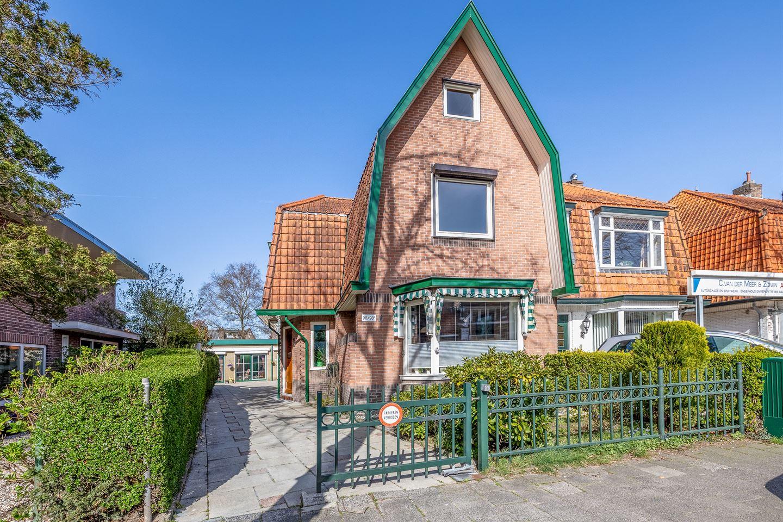 Bekijk foto 1 van Gijsbrecht van Amstelstraat 98