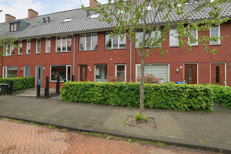 Bekijk foto 1 van Kurt Schwittersstraat 23