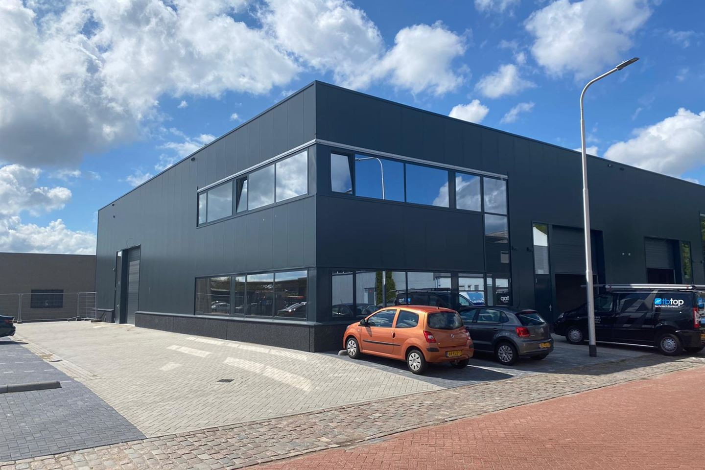 Bekijk foto 1 van Rijnstraat 5