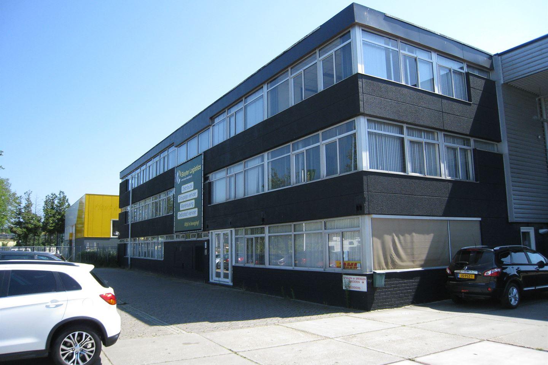 Bekijk foto 3 van Van IJsendijkstraat 180