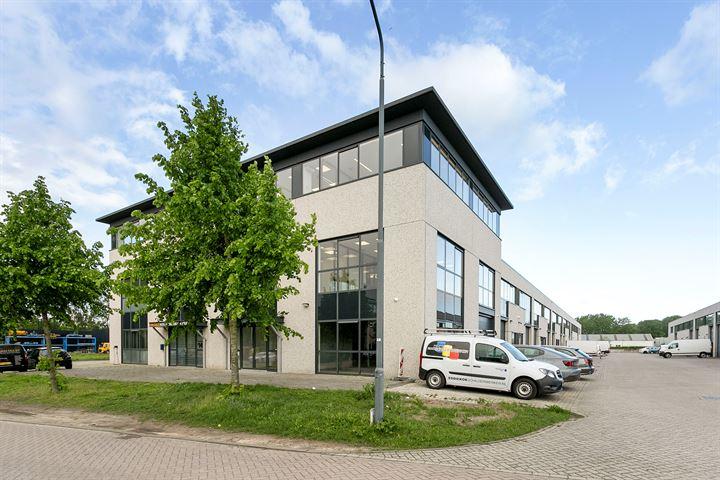Vaartweg 12, Oosterhout (NB)