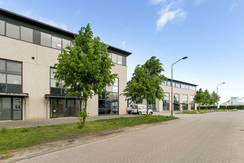 Bekijk foto 5 van Vaartweg 12