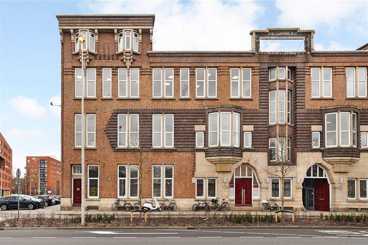 Haarlemmerweg 319 B