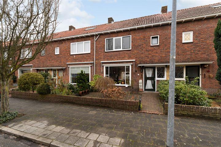 Jacob van Maerlantlaan 11