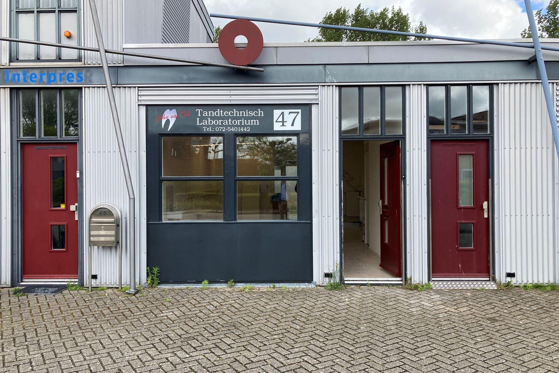 Bekijk foto 1 van Scheldestraat 47