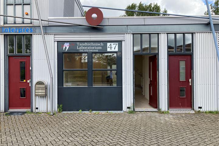 Scheldestraat 47