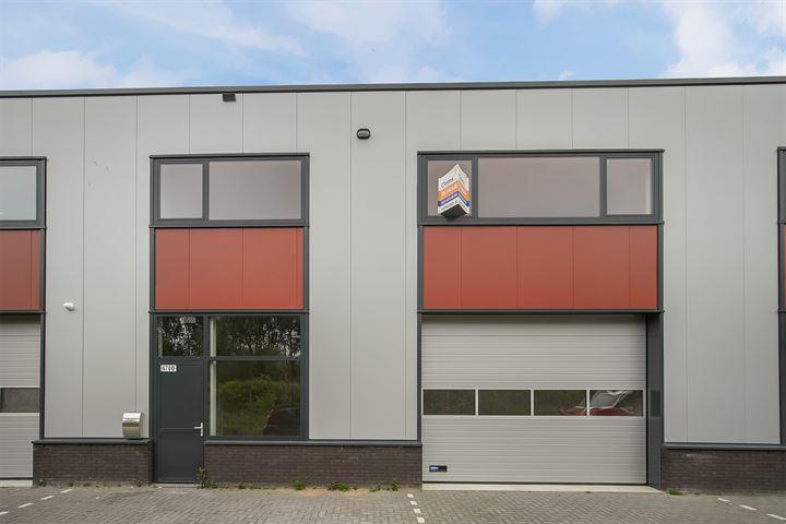 Driemanssteeweg 670 B, Rotterdam