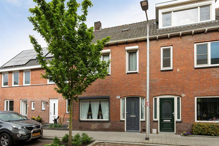 Valentijnstraat 27