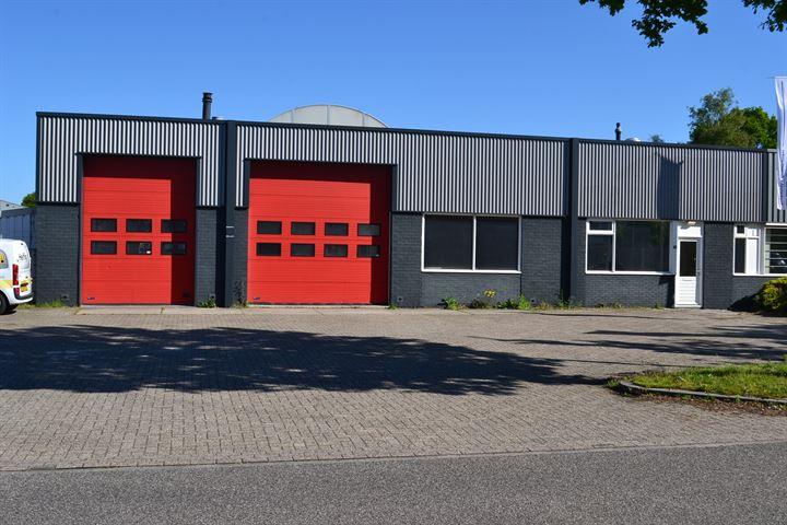 Voltastraat 51, Hoogeveen
