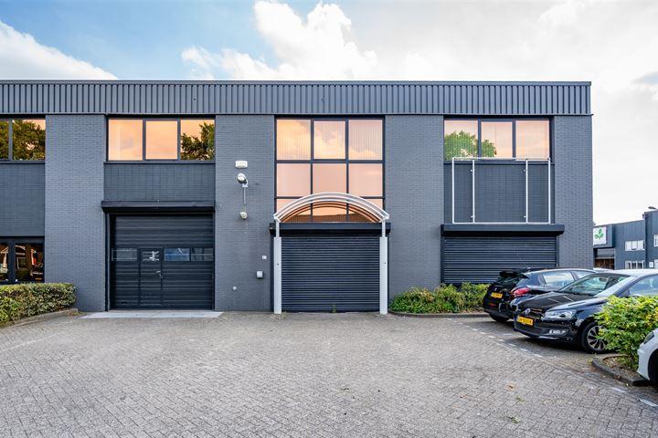 Lemelerbergweg 47, Amsterdam