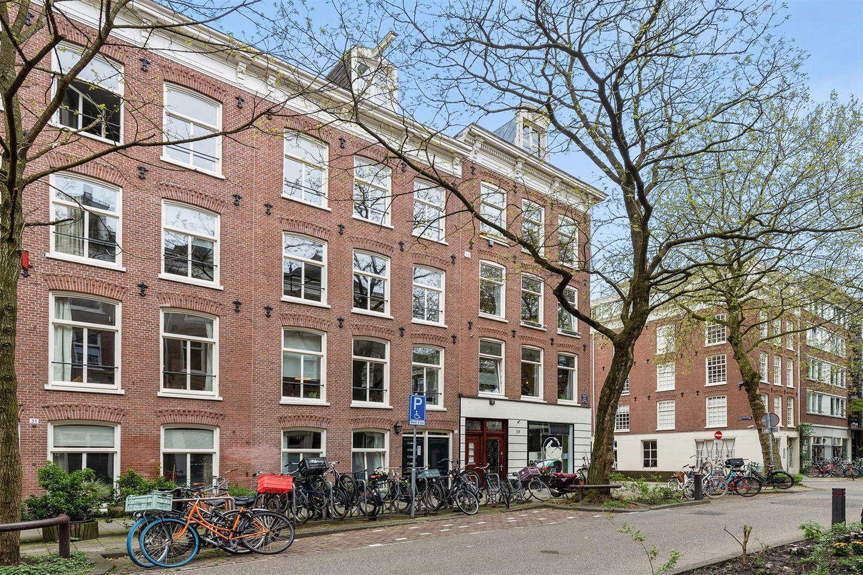 Bekijk foto 1 van Frans Halsstraat 33 III