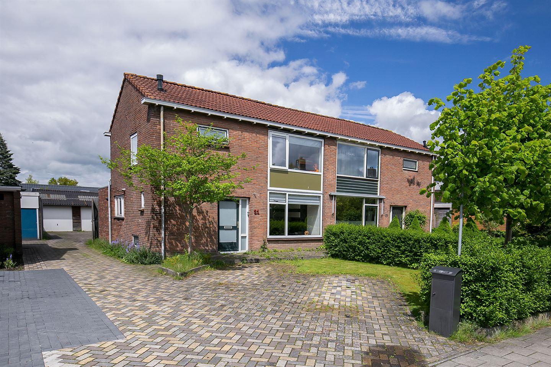 Bekijk foto 1 van J. de Walstraat 21