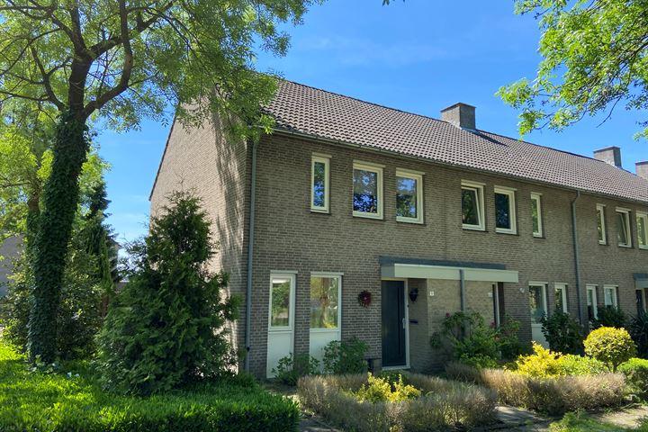 Florijnhof 11