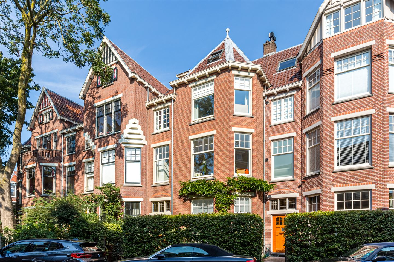 View photo 1 of Willem de Zwijgerstraat 14