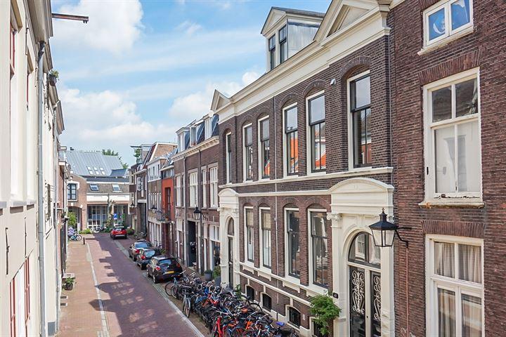 Ridderschapstraat 25 C