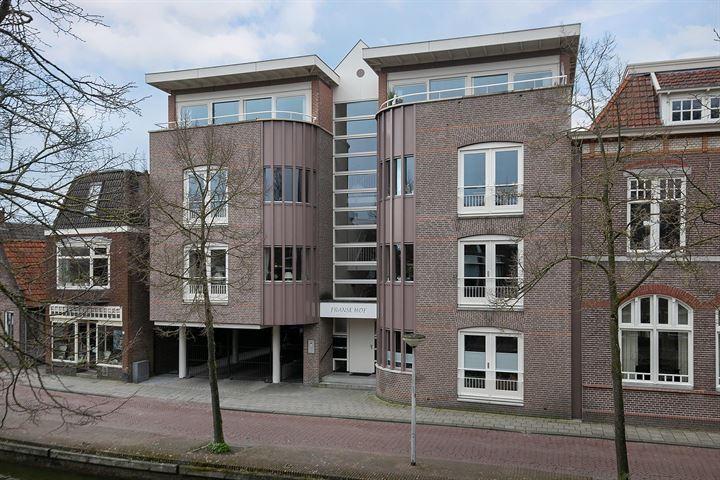 Heerengracht 7 D