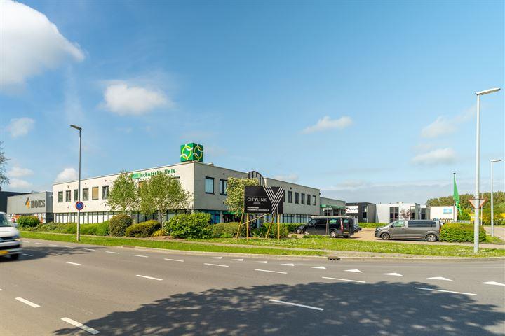 Ivoorstraat 2, Alkmaar