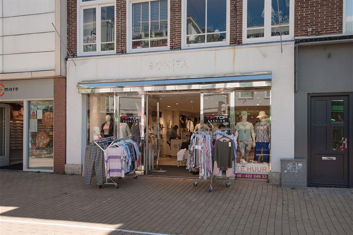 Kruisstraat 10, Assen