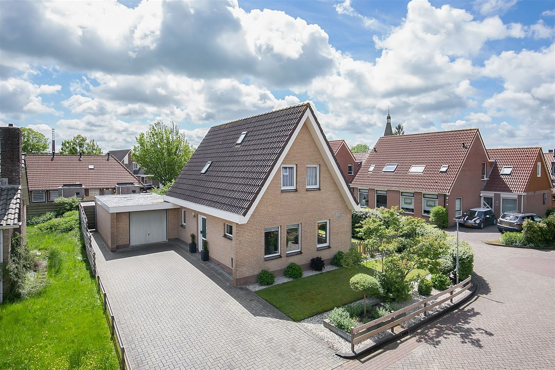 Bekijk foto 1 van Rinnert Anemastraat 3