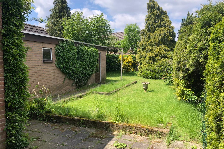 Bekijk foto 4 van Graaf Hermanstraat 32