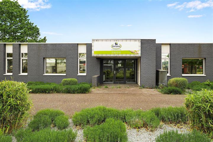 Bolderweg 6, Almere