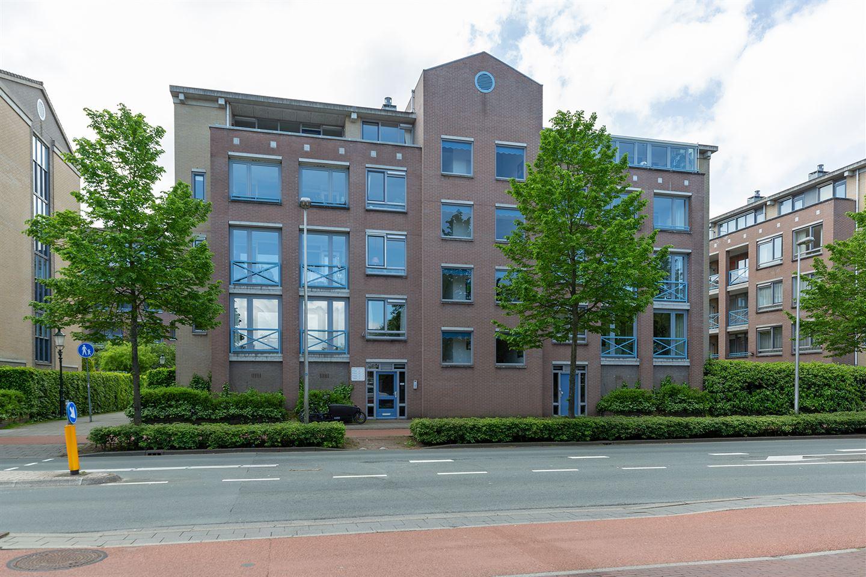 View photo 1 of Nieuwe Raadhuisstraat 4
