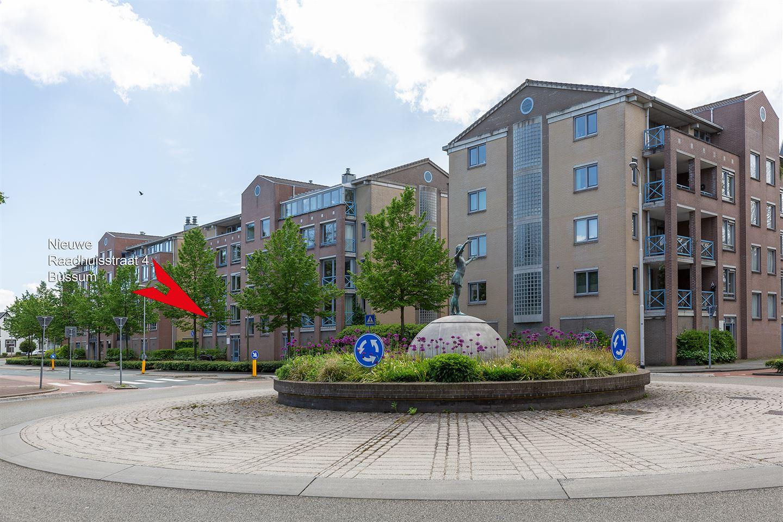 View photo 2 of Nieuwe Raadhuisstraat 4