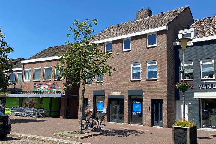 Piet van Thielplein 20, Beek en Donk