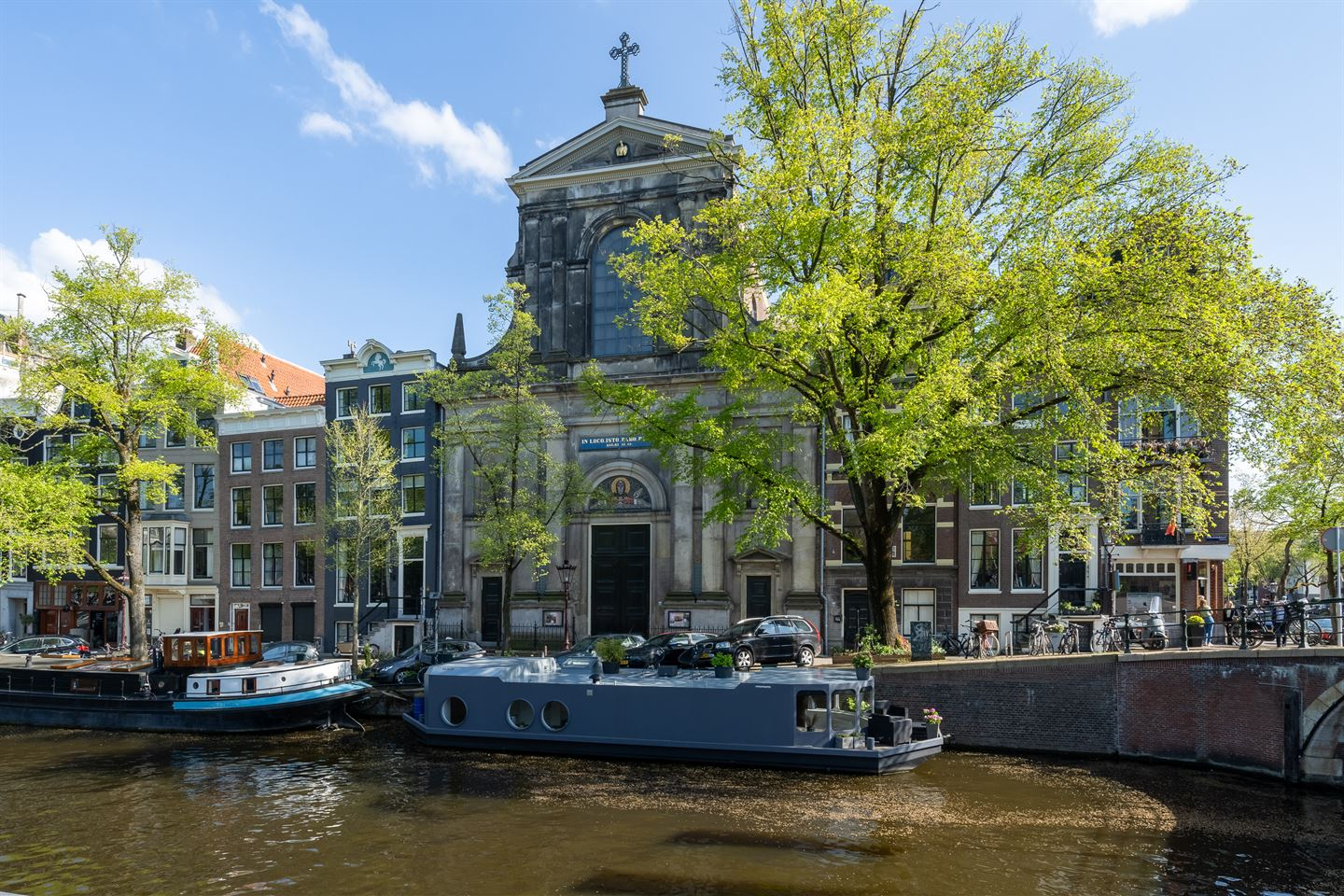 View photo 1 of Prinsengracht 756 S